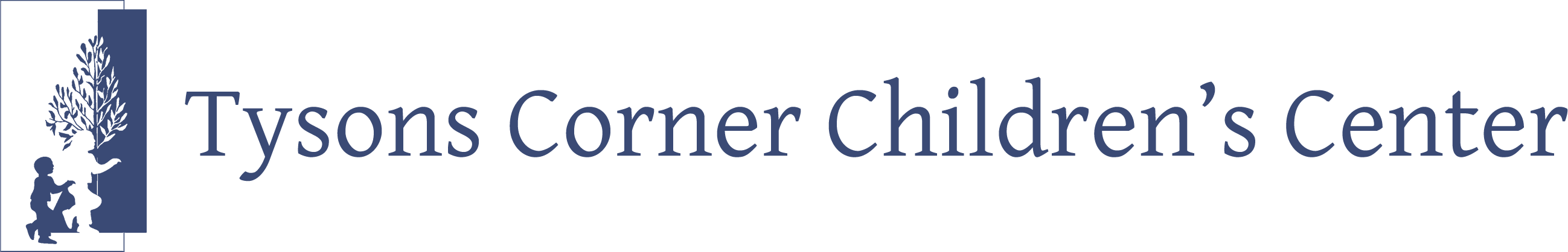 Tysons Corner Children's Center logo