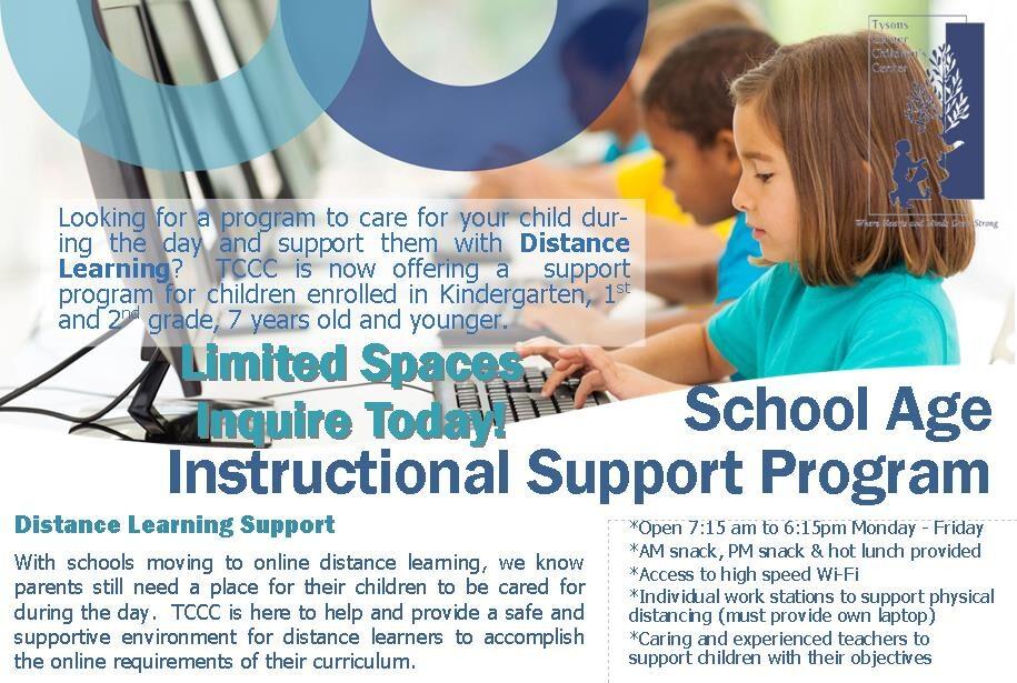 Support Program Image